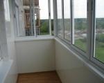 Алюминиевые окна-2