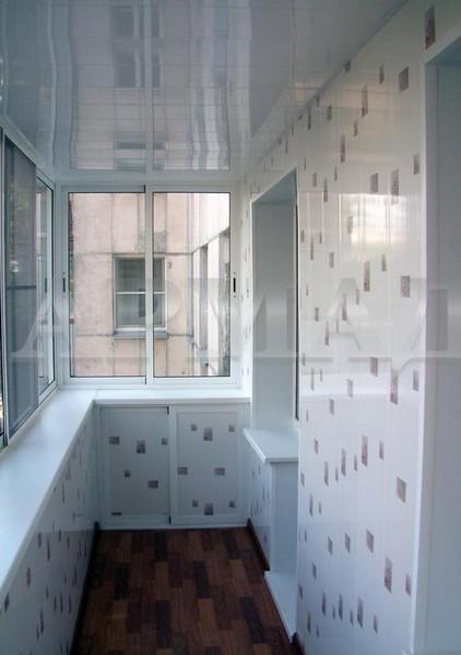 Монтажа своими руками пластиковых балконов 418