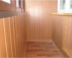 Чем обшить балкон изнутри-3