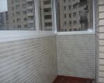 обшивка балконов внутри-2