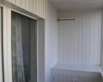 Чем обшить балкон изнутри-4