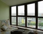 Спальня совмещенная с балконом