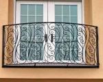 Французский балкон-2