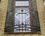 Французский балкон-7