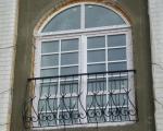 Французский балкон-8