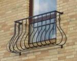 Французский балкон-1