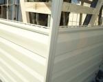 Как обшить балкон сайдингом-7-7