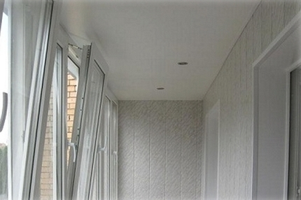 Как сделать потолок из гипсокартона своими руками: монтаж на.