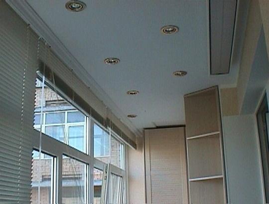 Как сделать потолок из гипсокартона фигурный видео инструкция - 231c
