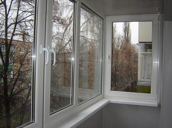 какие пластиковые окна лучше ставить на балкон и лоджию-7-2