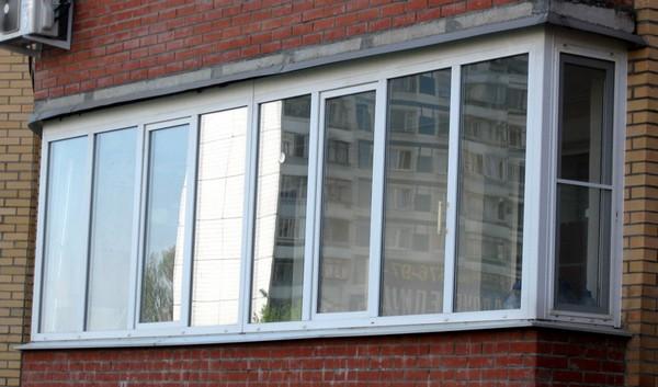 какие пластиковые окна лучше ставить на балкон и лоджию-7-7