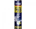 Полиуретановый клей для пеноплекса TYTAN