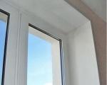 Откосы на пластиковые окна своими руками-7-2