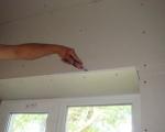 Откосы на пластиковые окна своими руками-7-4