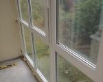 Теплые пластиковые окна