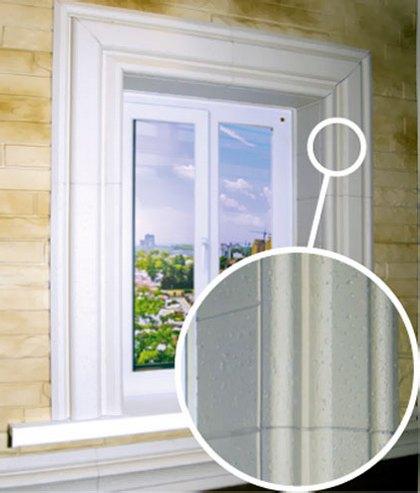 Установка пластиковые окна в деревянном доме своими руками видео 91
