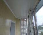 Пластиковые панели для балкона-7-5