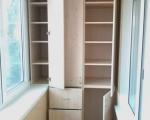 Шкаф на балконе своими руками-7-1