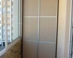 Шкаф на балконе своими руками-7-2