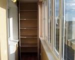 Шкаф на балконе своими руками-7-4