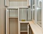 Шкаф на балконе своими руками-7-6
