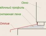 Установка окон ПВХ своими руками-7-3