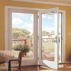 Двери балкон и лоджия фото