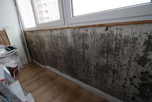 Утепление деревянного дома по технологии теплый шов
