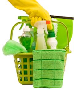 средства для мытья пластиковых окон