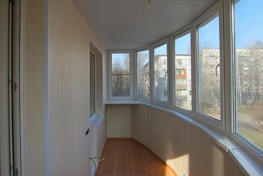 Чем отделать стены на балконе: интересные способы отделки на.