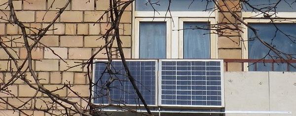 В Украине стали выдавать кредиты на «домашние» солнечные электростанции