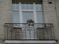 французский балкон что это