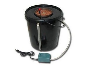 установка гидропоника