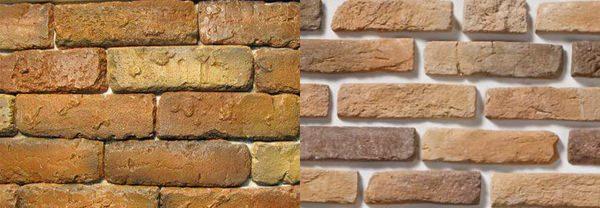 как укладывать декоративный камень