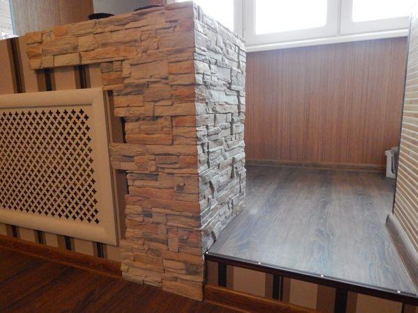 спальня с лоджией дизайн