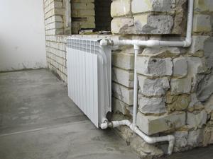 отопление балкона своими руками