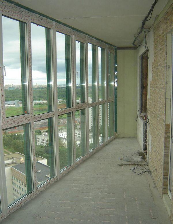 Ogrevanje panoramske lože