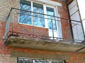 Отделка пола балкон и лоджия своими руками.