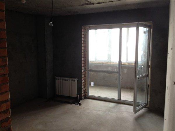 установка двери на балкон