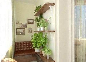 мебель для балконов и лоджий
