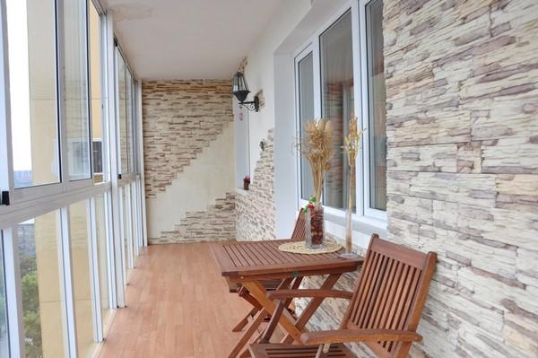 складная мебель для балкона