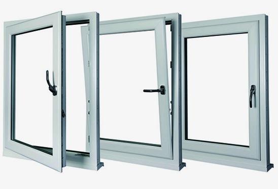 какие окна лучше пластиковые или алюминиевые
