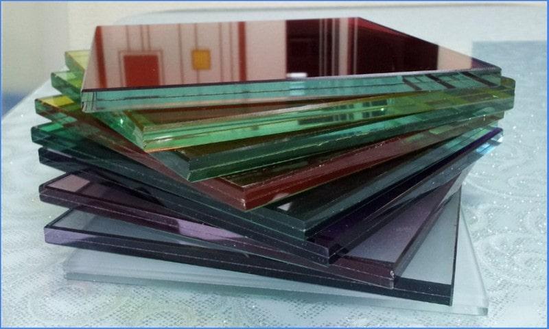стекло триплекс